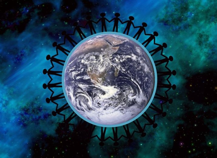 Solidarité aux plus démunis - Tous ensemble face au Covid