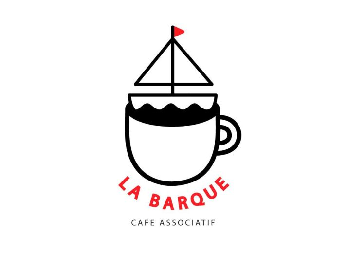 "Story bord de vie - Café associatif ""La Barque"""
