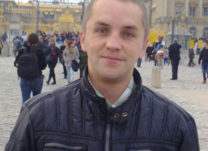 Récolte pour l'aide à la Famille de  victime de COVID 19 HRYNCHYSHYN  Volodymyr