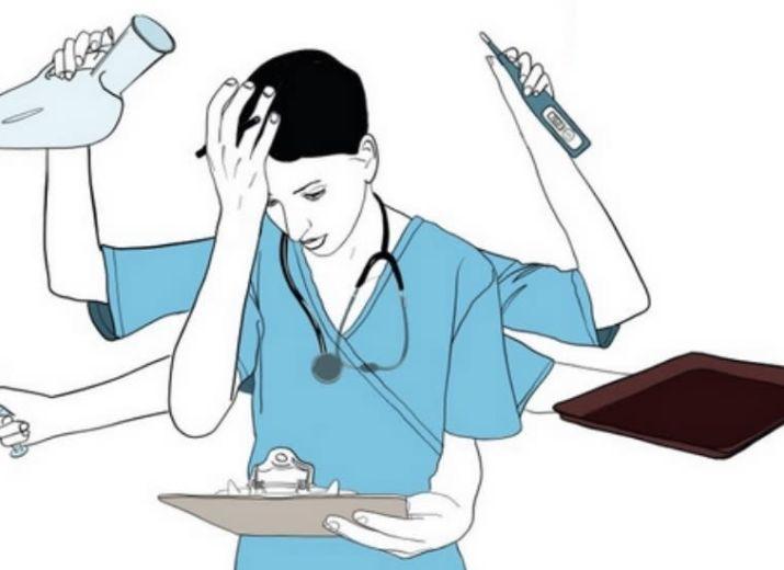 Financer mes études d'infirmière