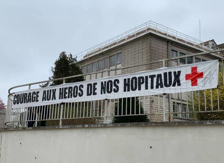 SOLIDARITÉ CENTRE HOSPITALIER DE CHAUMONT