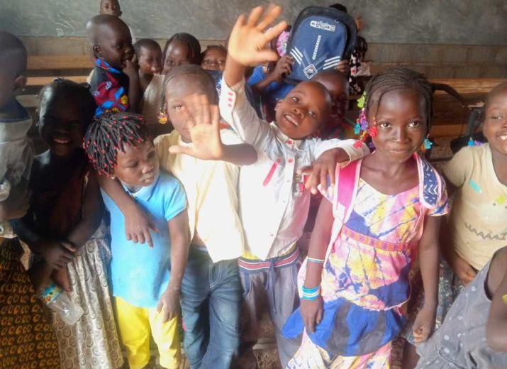 leetchi Burkina Faso