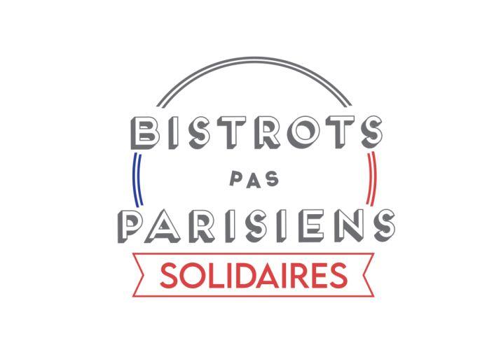Les bistrots pas parisiens solidaires