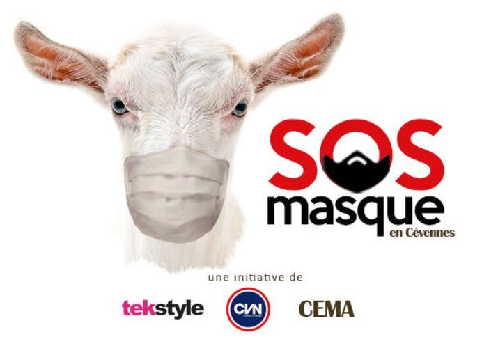 SOS CVN MASQUE