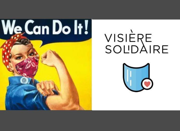 Makers et couturières solidaires 35