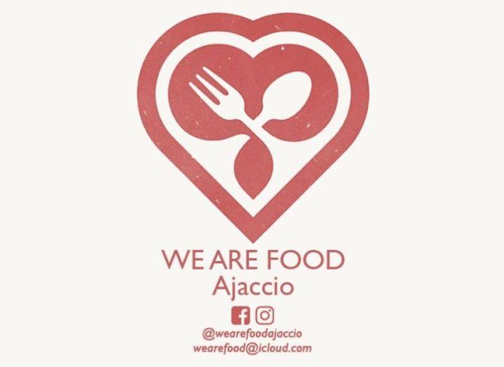 WE ARE FOOD Ajaccio