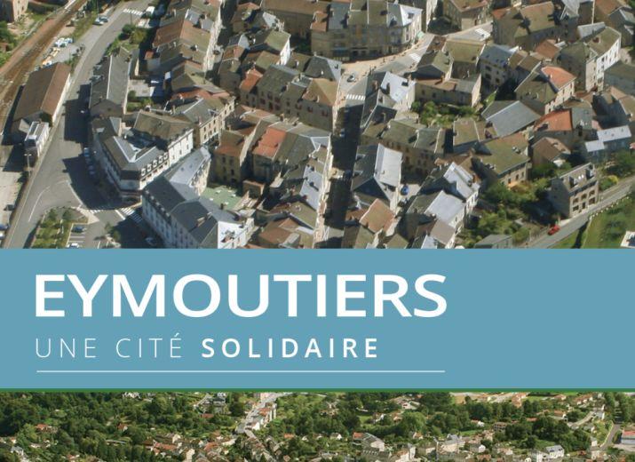 Covid19 - Eymoutiers : Soutiens à nos commerçants, artisans, acteurs locaux touchés !