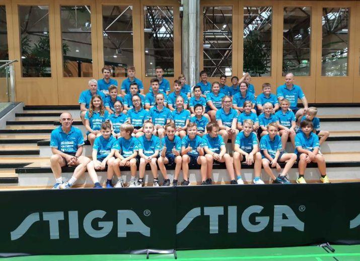 Neckarsulmer Sport-Union Tischtennis