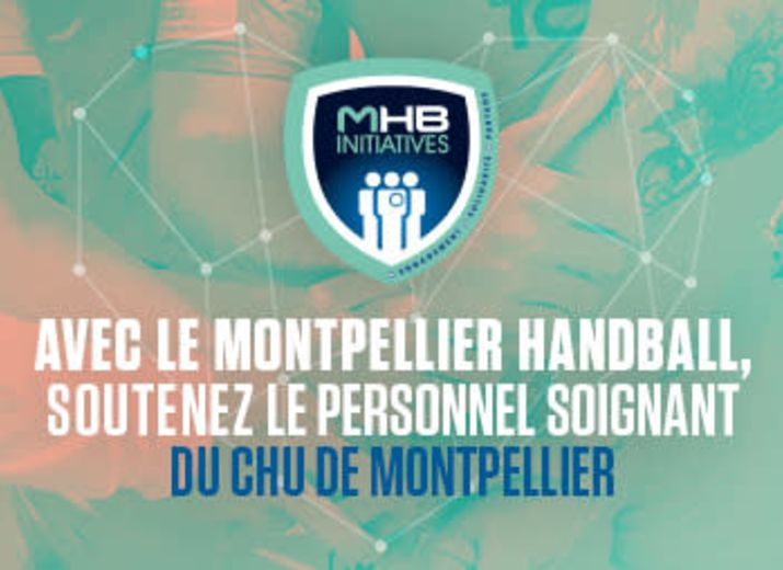 MHB : cagnotte solidaire