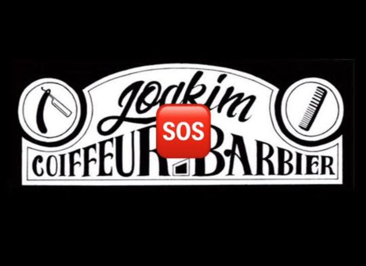 Sauvez Joakim Coiffeur Barbier