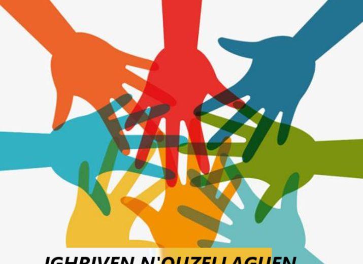 IGHRIVEN N'Ouzellaguen: STOP COVID-19