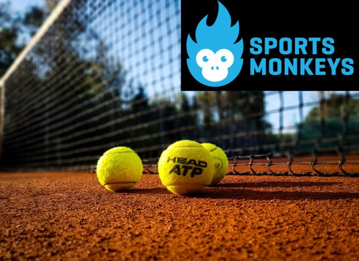 Tribüne/Sunset Lounge Sports Monkeys Tennis Club