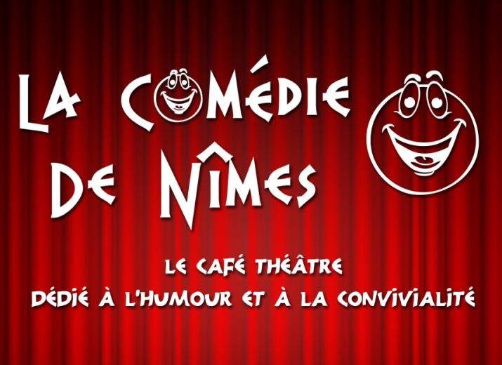 Soutien à La Comédie de Nîmes