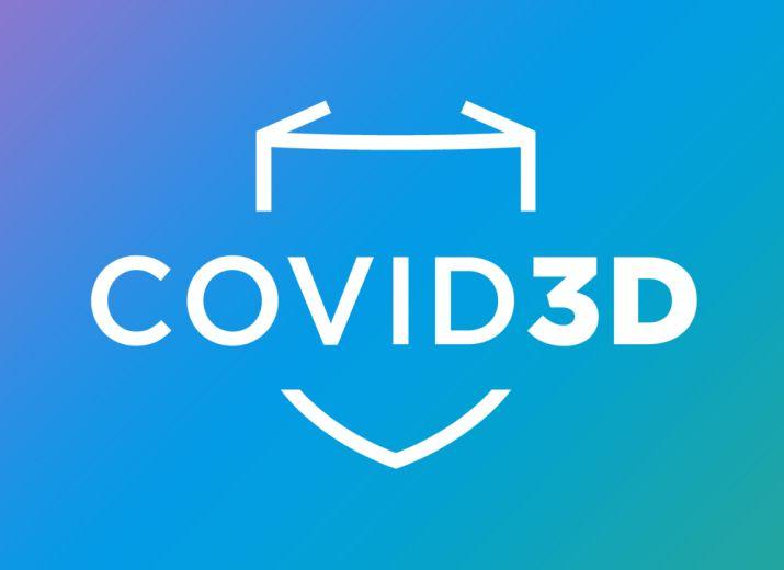 Covid3D - La plateforme qui met en relation makers et professionnels au contact du public
