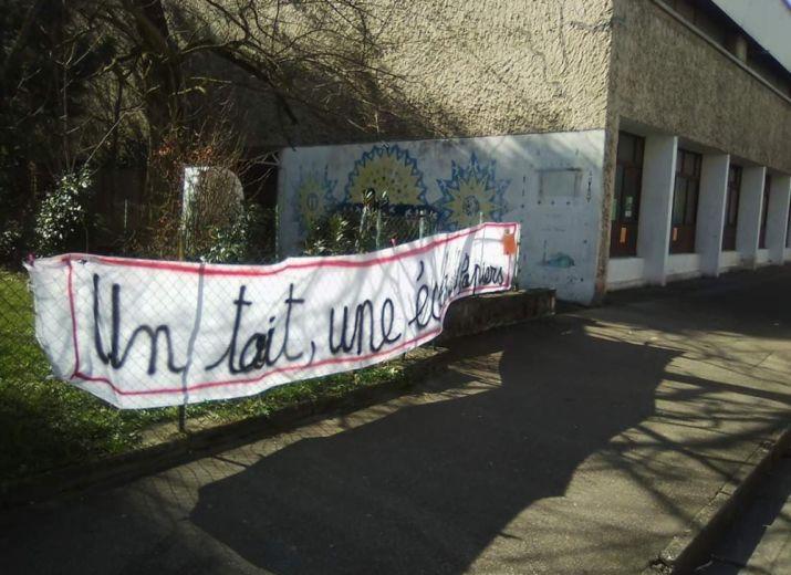 """Caisse de solidarité des jeunes majeurs """"Saint Paul sans Frontières"""""""