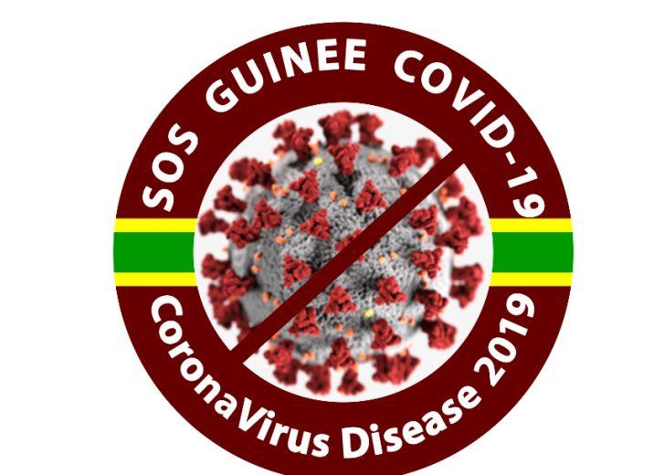 Covid-19 - Action Patriotique des Guinéens pour sauver des vies
