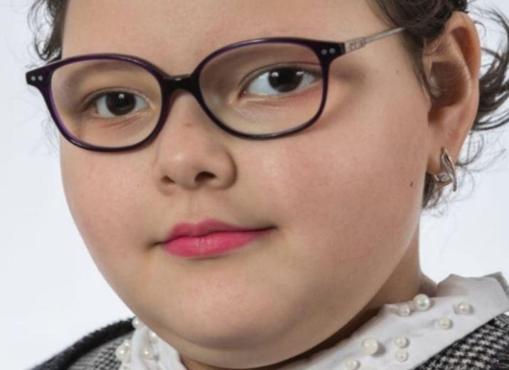 Un ordinateur braille pour Sarah