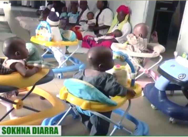 Orphelinat Keur Mame Diarra
