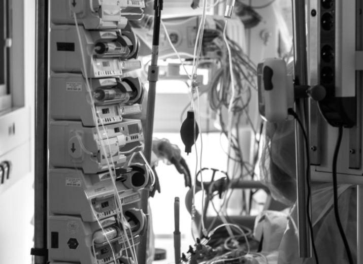 Réanimation Médicale Mulhouse COVID 19