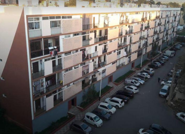 Cité Douanière Mohammadia Alger