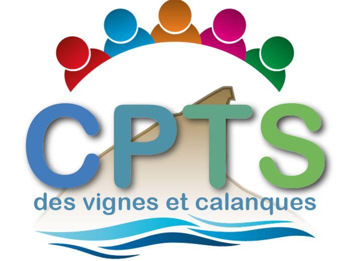 CPTS des Vignes et Calanques