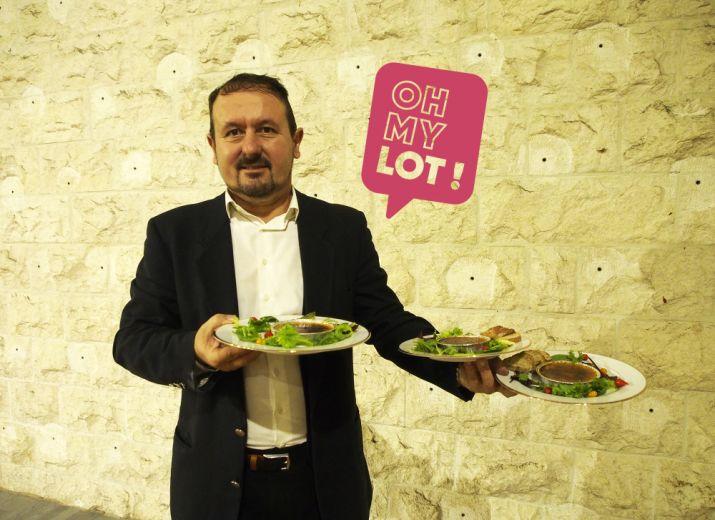 Venez Soutenir les clients de Cbservices46 Restaurants, Traiteurs et Commerces Lotois