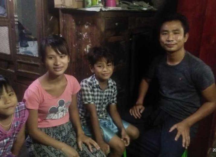 Soutien à PyoPyo en Birmanie