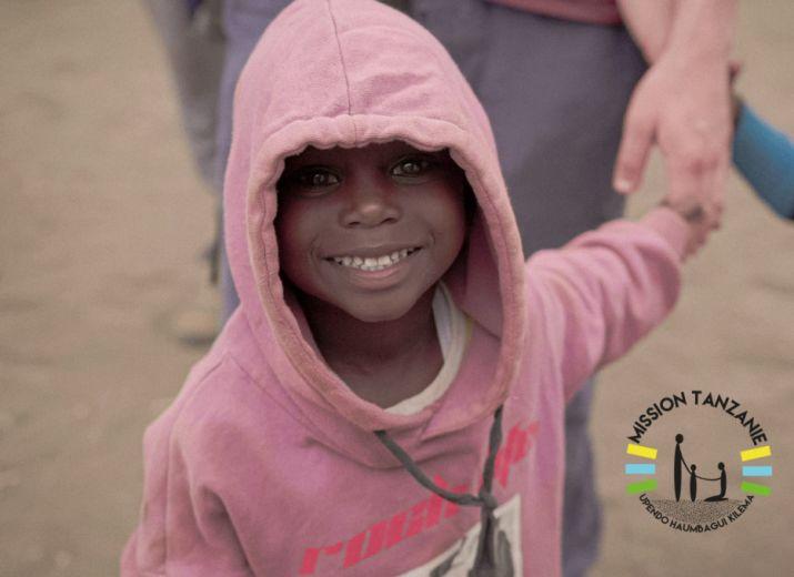 COVID19 - Solidarité Tanzanie