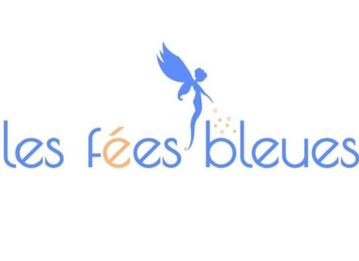 Les fées bleues. Charly