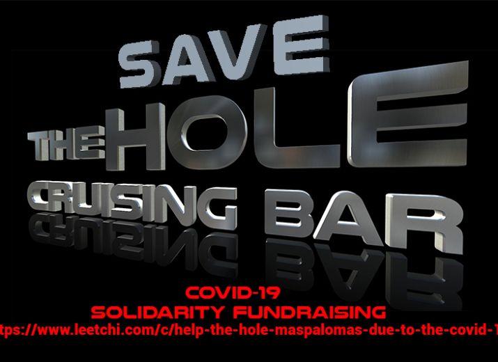 Save The Hole Maspalomas