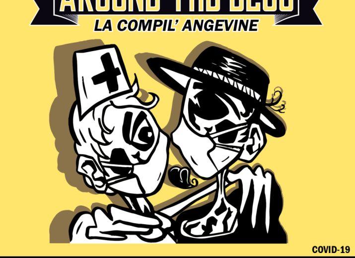 AROUNF THE BLOC / LA COMPIL' ANGEVINE