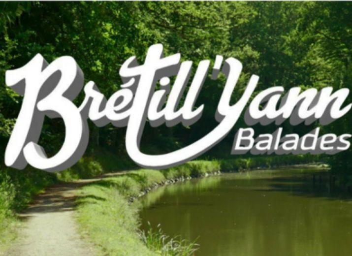 Brétill'Yann Balades
