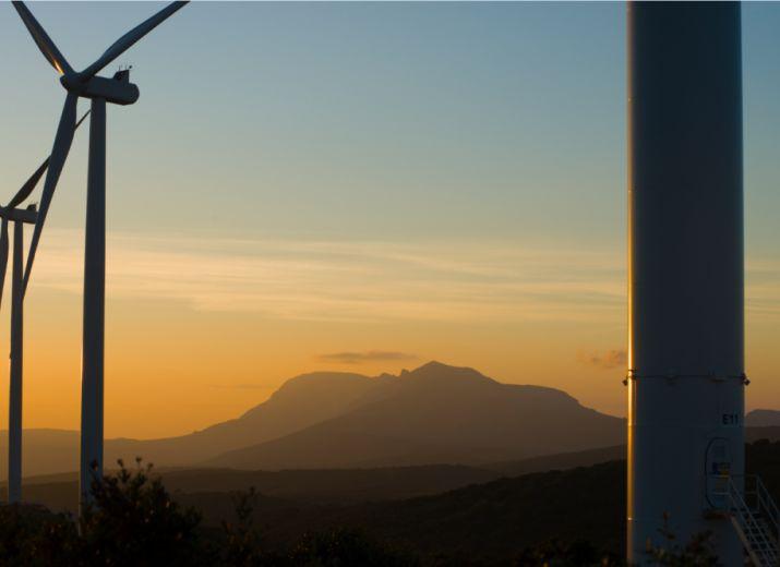 Sauvons ensemble la montagne Sainte-Victoire d'une centrale de 22 éoliennes