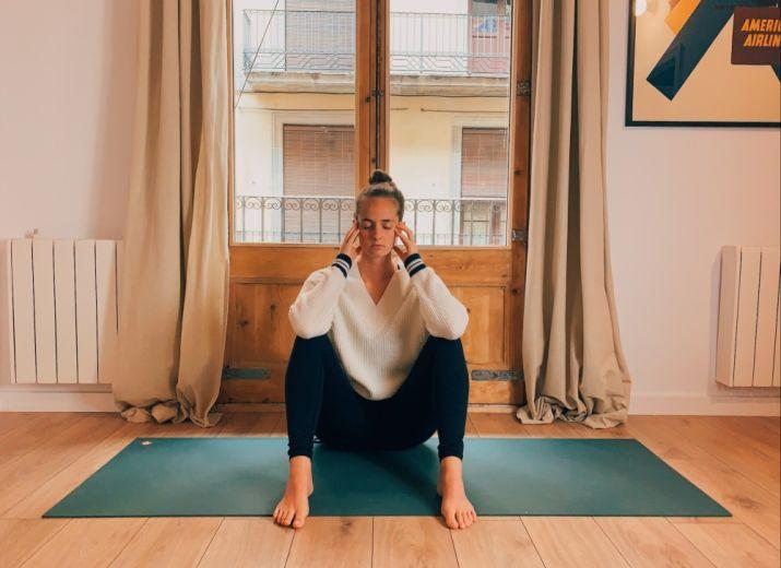 Cours de Yoga Florence Piers