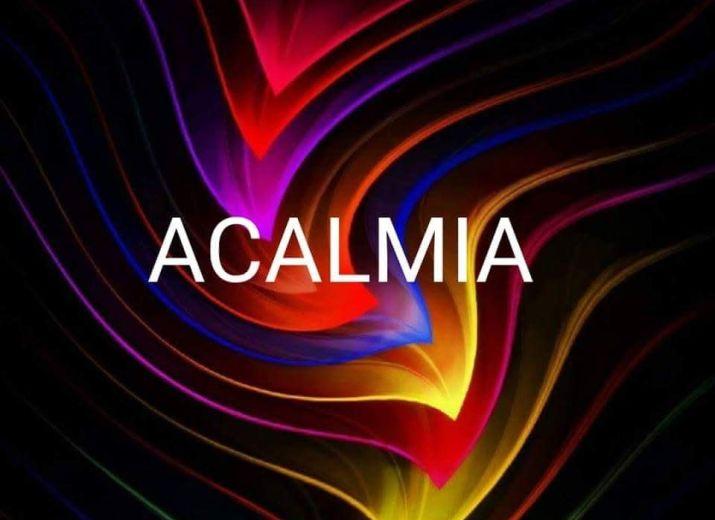 ACALMIAN III
