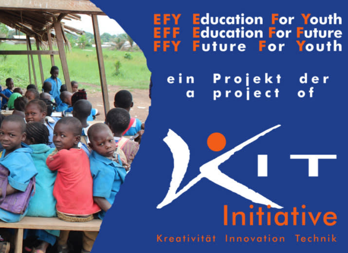 KIT Education-For-Youth.de Hilfe für notleidende Jugendliche bei Corona