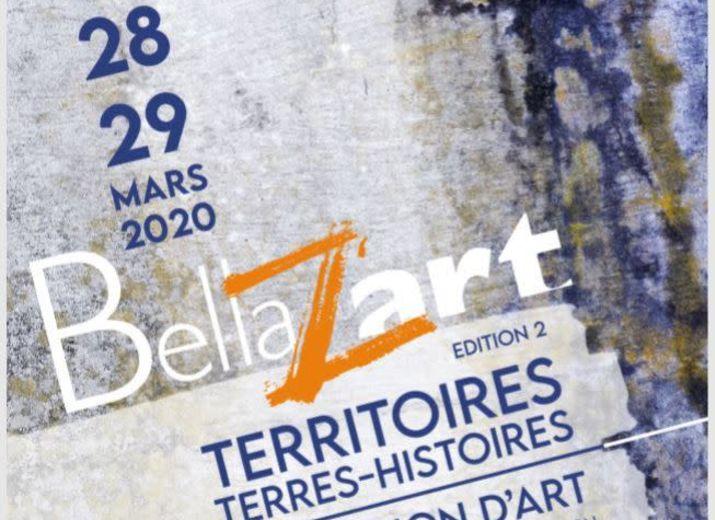 Soutenez l' Association Bella Z'Art