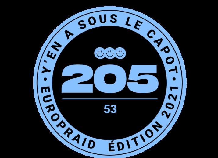 Y'EN A SOUS LE CAPOT - Europ'Raid 2021 ??