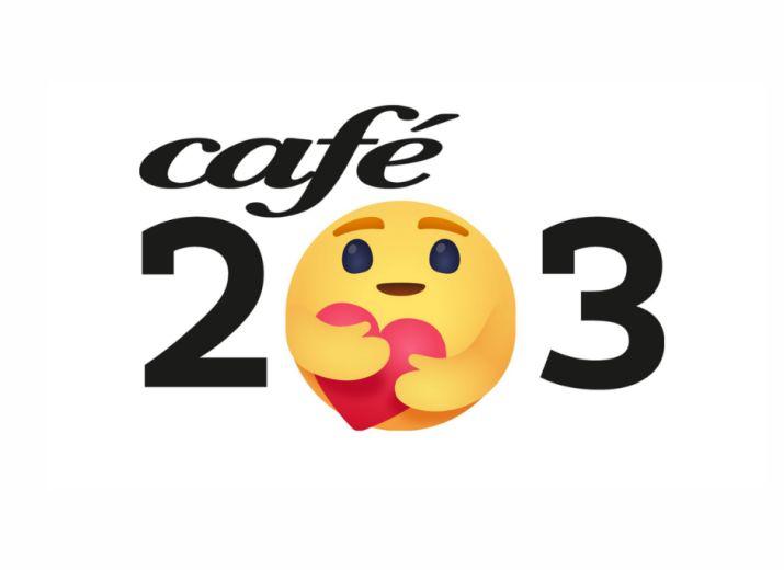 Solidaires avec le Café 203