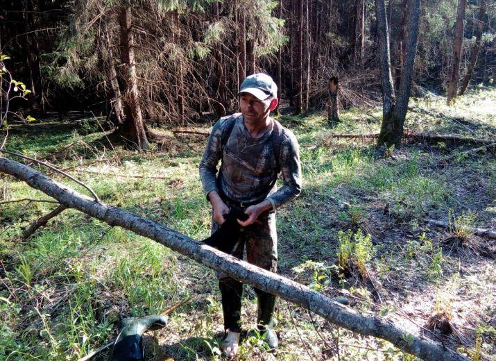 Vadim et les loups