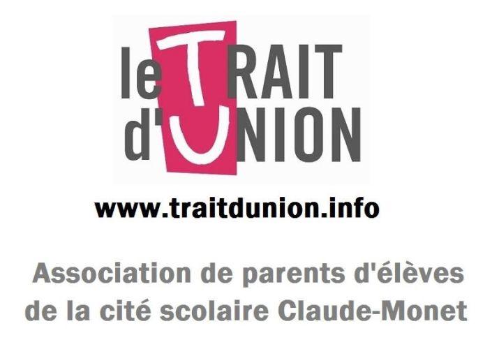 Trait d'Union Monet 2020-2021