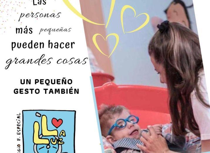 AULA DE INFANTIL-EDUCACIÓN ESPECIAL