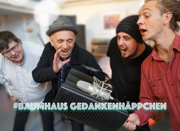 Podcast Baumhaus