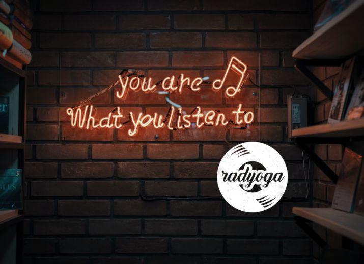 Radyoga, la radio qui met du Love dans tes oreilles