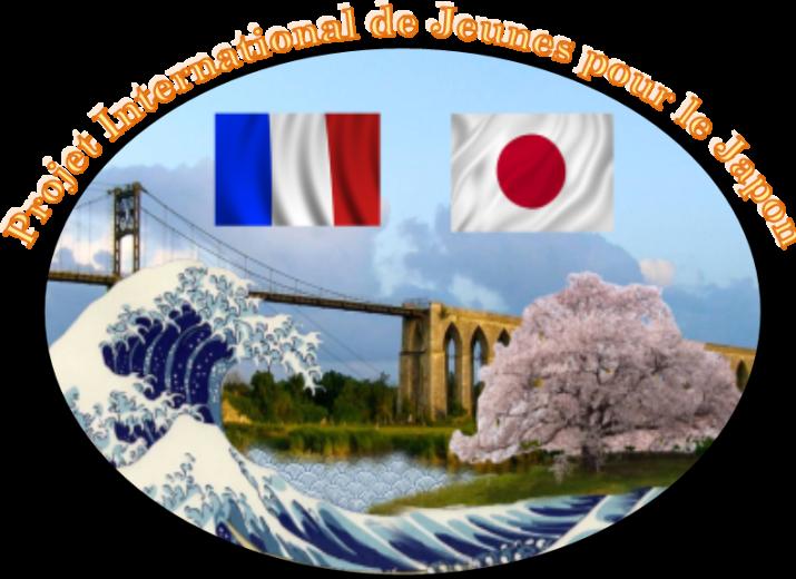 Projet International de Jeunes pour le Japon