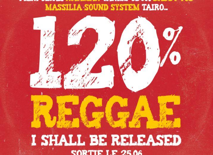 120% Reggae