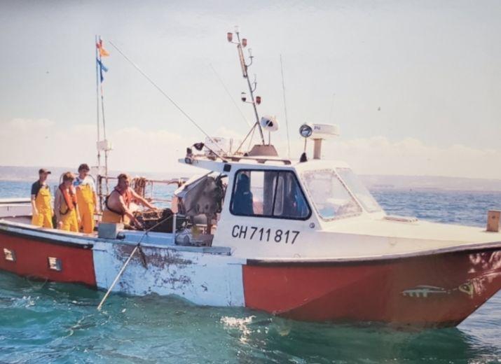 Petit pêcheur côtier - Venez en aide à Guy !