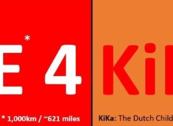 Marco & Thijs - Bike4Kika