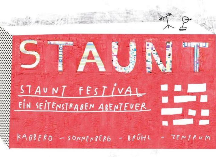 STAUNT Festival Chemnitz 2020
