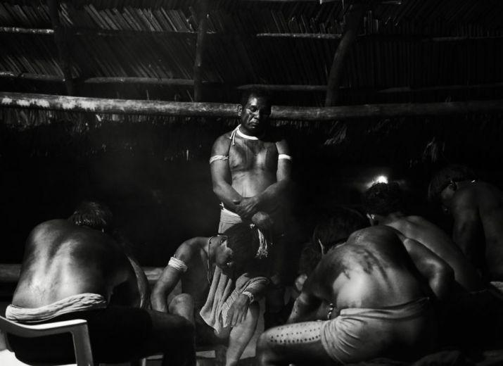 Collecte pour les Indiens Trumai d'Amazonie brésilienne